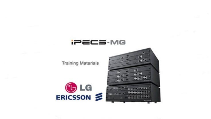 iPECS-MG Sistemi