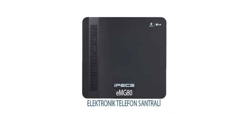 iPECS eMG80