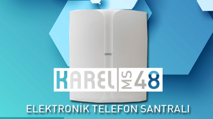 Karel MS 48 Santral