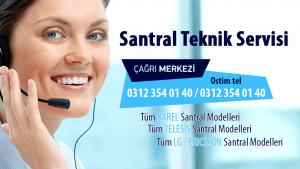 Çağrı merkezi – Call Center – teknik servis