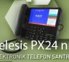 Telesis PX24 nr7 Santral