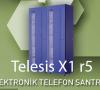 Telesis X1 r5 Santral