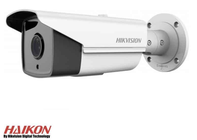 HAIKON DS-2CE16C0T-IT3 1MP Gece Görüşlü TVI AHD Kamera