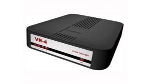 Teknikom Vr4 Net 4 Kanal Telefon Ses Kayıt Cihazı