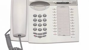 Aastra Dialog Ericsson 4225 ofis telefonu