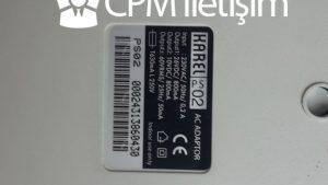 karel ps 02 adaptör satışı ve fiyatı