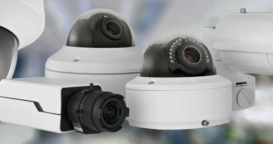 Yenimahalle Güvenlik kamera sistemleri