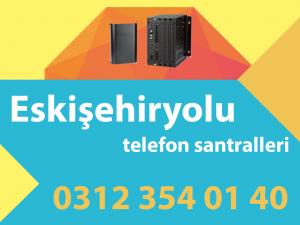 eskişehir yolu telefon santrali